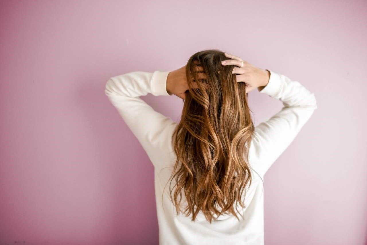 perruque cheveux naturel